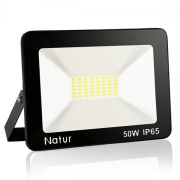 bapro 50W Flood Lights Outdoor,Super Bright Security Lights,IP65 Waterproof Flood Light, Warm White(3000K) Outdoor Flood Light Wall Light, 24 Month Warranty[Energy Class A++]…