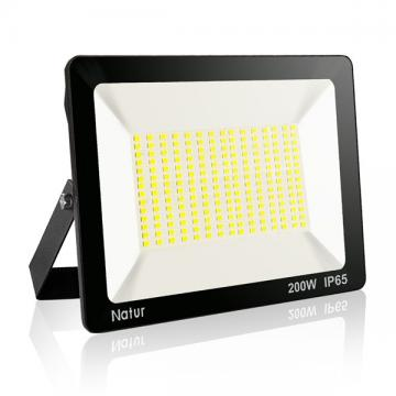 bapro 200W Flood Lights Outdoor,Super Bright Security Lights,IP65 Waterproof Flood Light, Warm White(3000K) Outdoor Flood Light Wall Light, 24 Month Warranty[Energy Class A++]…