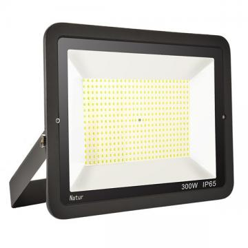 bapro 300W LED Outdoor Floodlight,Led Floodlight Super Bright, Garden Lights Warm White(3000K), IP65 Waterproof Outdoor Flood Light Wall Light Perfect for Garage, Garden, Forecourt[Energy Class A+]…